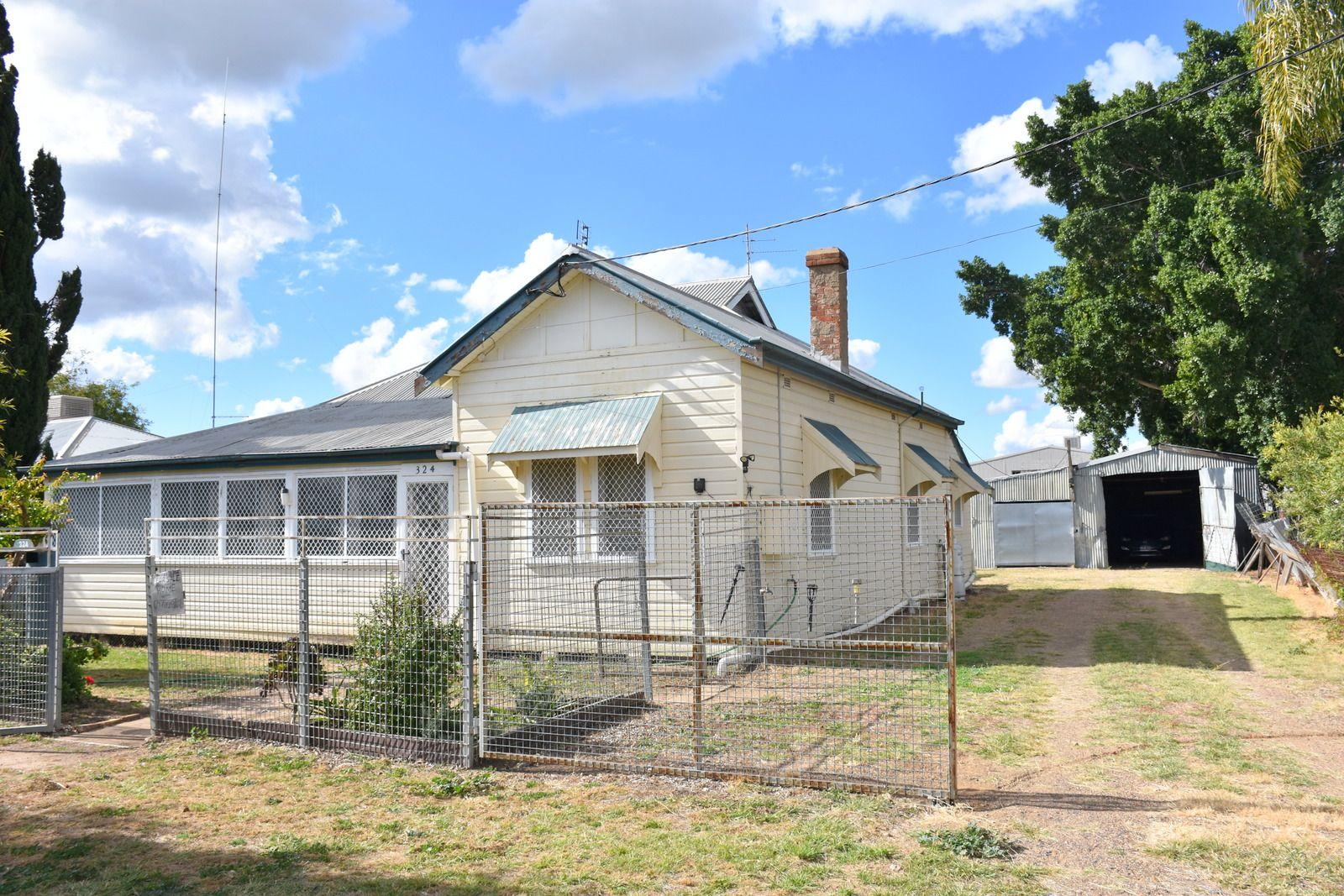 324 Balo Street, Moree NSW 2400