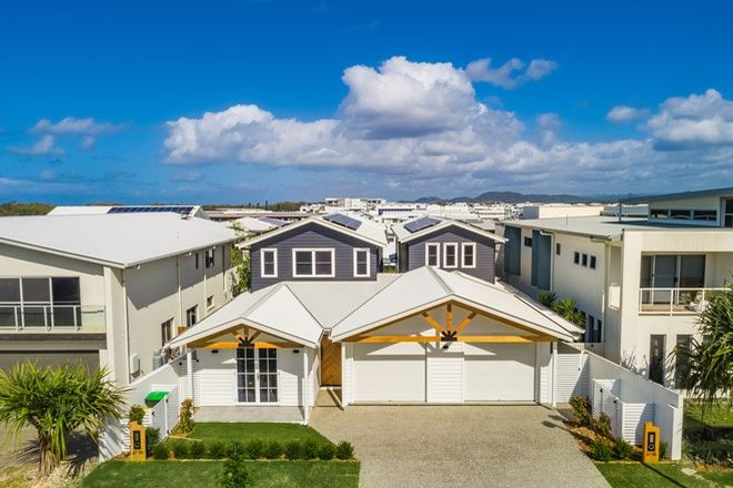 Picture of 2/36 Avoca Street, KINGSCLIFF NSW 2487