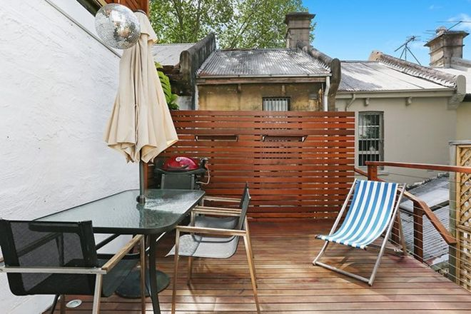 Picture of 14 Taylor Street, DARLINGHURST NSW 2010