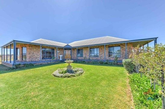 "Picture of ""Elizabeth Farm 720 Old Winton Road, TAMWORTH NSW 2340"