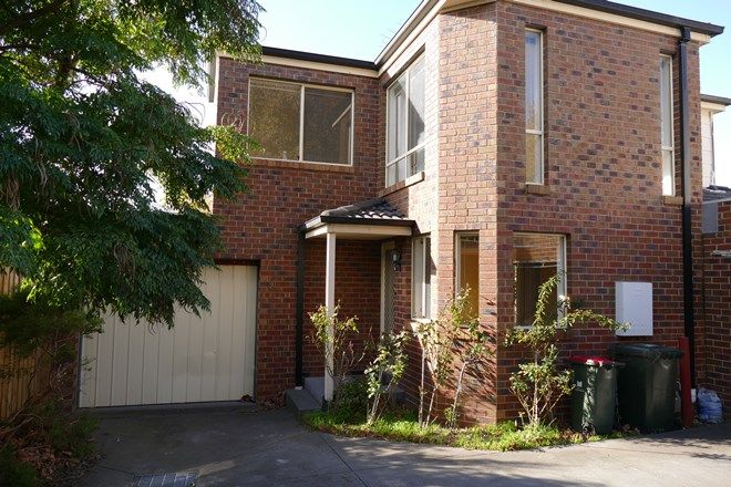 Picture of 2/20 Lincoln Avenue, OAKLEIGH VIC 3166