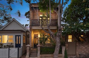 Picture of 20 Quirk Street, Rozelle NSW 2039