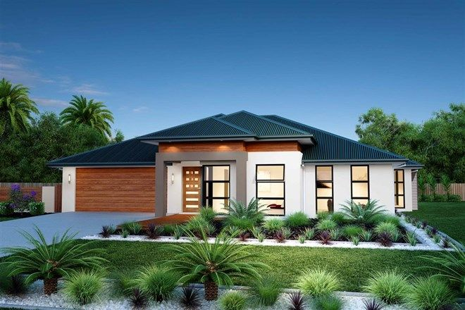 Picture of Lot 20 LEWIS CRESCENT, FINLEY NSW 2713