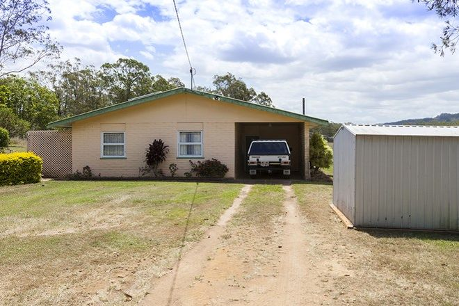 Picture of 220 Gamgee Road, WAMURAN QLD 4512