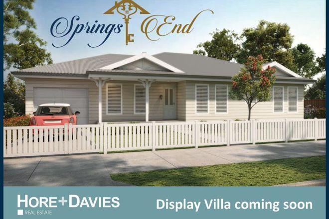 Picture of SPRING STREET, WAGGA WAGGA, NSW 2650