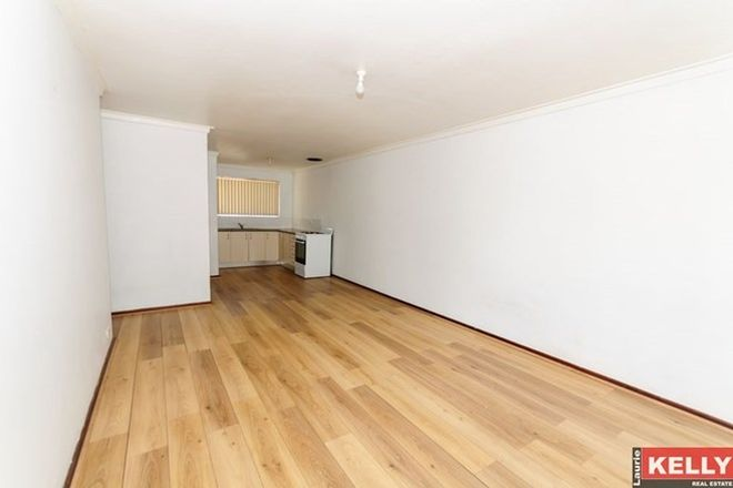 Picture of 6A Alexander Road, RIVERVALE WA 6103