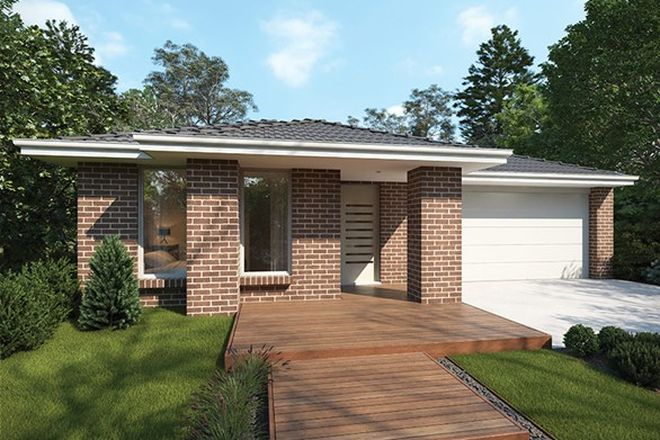 Picture of Lot 3012 Madisons Avenue, DIGGERS REST VIC 3427
