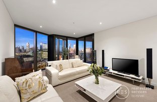 Picture of 2502/100 Lorimer Street, Docklands VIC 3008