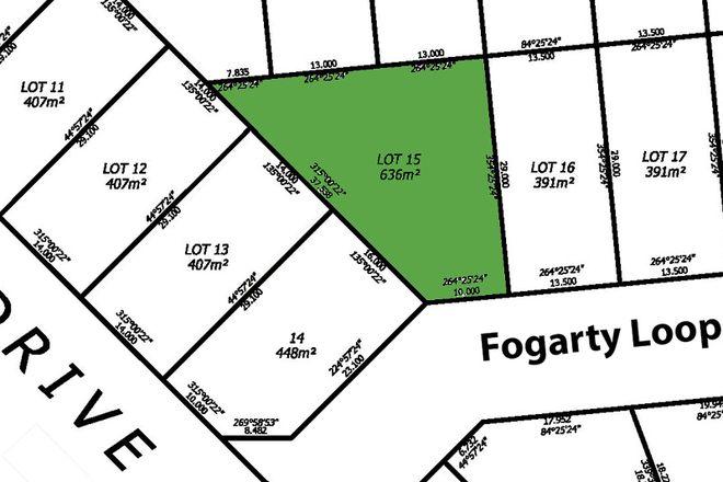 Lot 15 Fogarty Loop, PIARA WATERS WA 6112