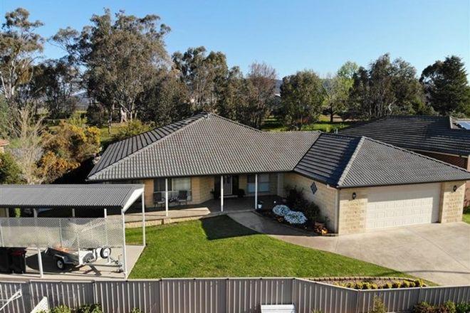 Picture of 4 Tangtangara Place, TUMUT NSW 2720