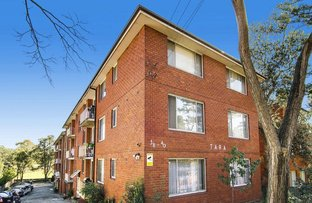 Picture of Level 3, 12/38-40 Meadow  Crescent, Meadowbank NSW 2114