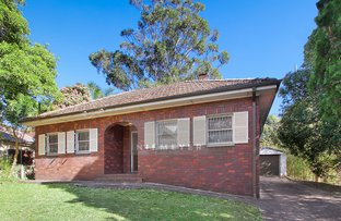 Picture of 1a Railway Avenue, Eastwood NSW 2122