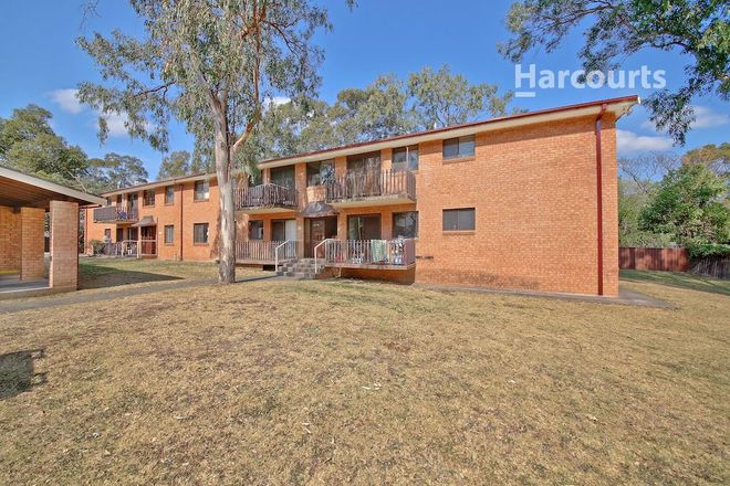 Picture of 7/17-25 Rudd Road, LEUMEAH NSW 2560