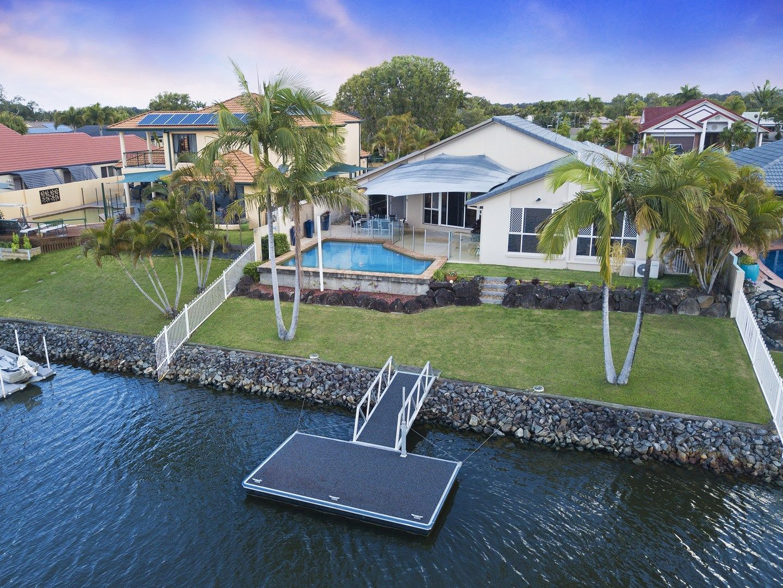 50 Monterey Keys Drive, Helensvale QLD 4212, Image 1
