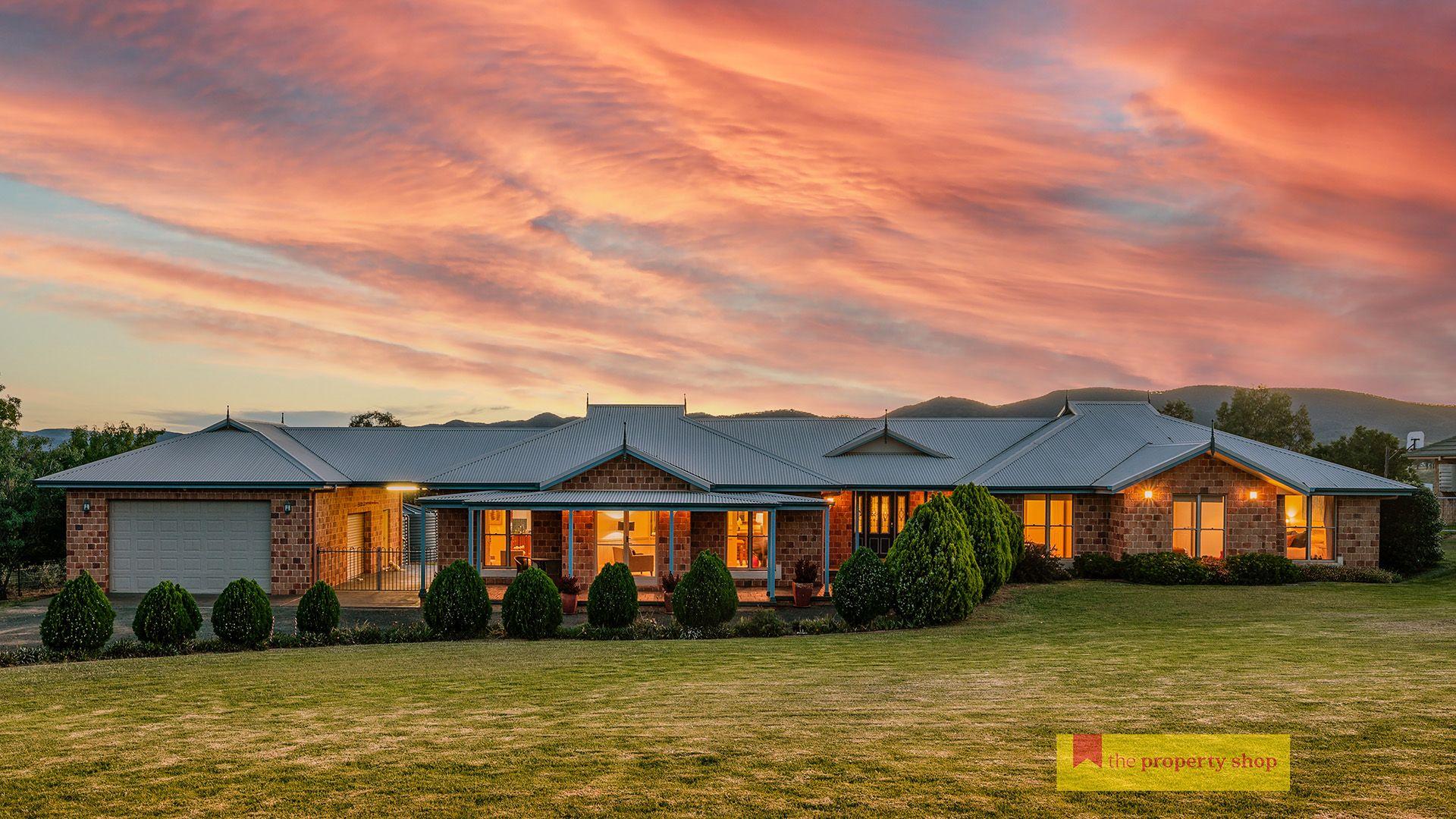 20 Stockmans Drive, Mudgee NSW 2850, Image 0