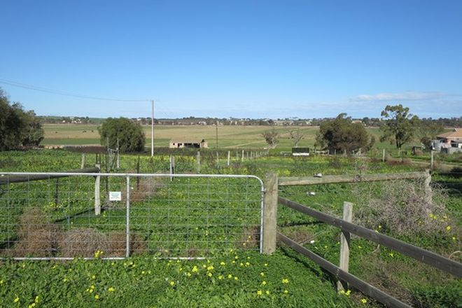 Picture of 386 Bells Road, MONTEITH SA 5253