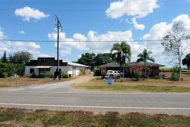 Picture of 49155 Bruce Highway, TOOBANNA QLD 4850