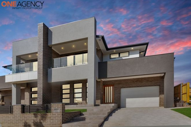 Picture of 5B Eddington Road, CAMPBELLTOWN NSW 2560