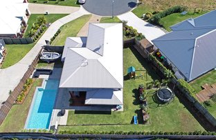 Picture of 9 Stanwich Close, Peregian Springs QLD 4573
