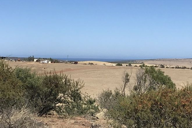Picture of Portion of Lot 73 Oakajee Road, HOWATHARRA WA 6532