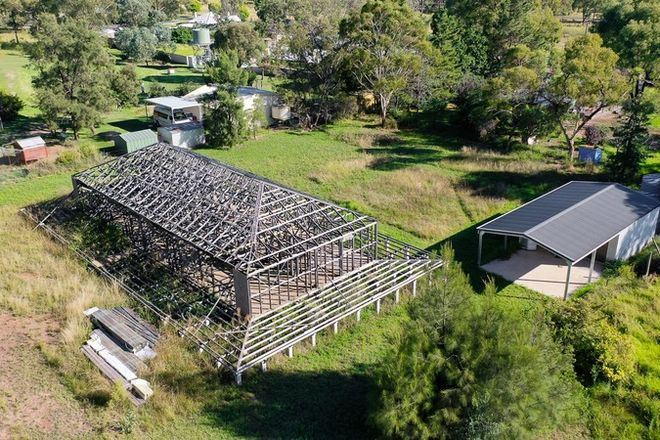 Picture of 4 Dowling Street, MUDGEE NSW 2850