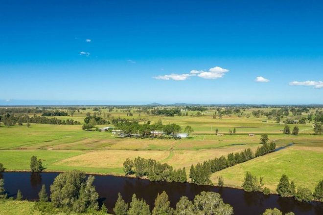 Picture of 240 Menarcobrinni Road, CLYBUCCA NSW 2440