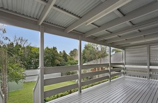 Picture of 42 Pershing Street, Keperra QLD 4054