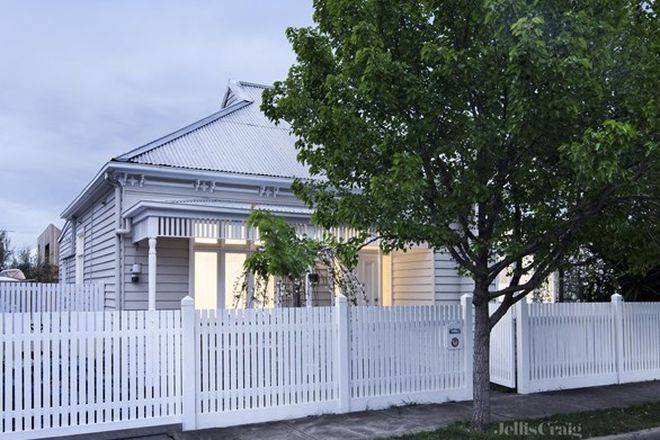 Picture of 11 Shepherd Street, FOOTSCRAY VIC 3011