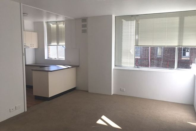 Picture of 51/77 Riley Street, EAST SYDNEY NSW 2010
