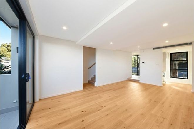 Picture of 4/233A Johnston Street, ANNANDALE NSW 2038