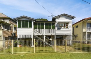 Picture of 112 Talford Street, Allenstown QLD 4700
