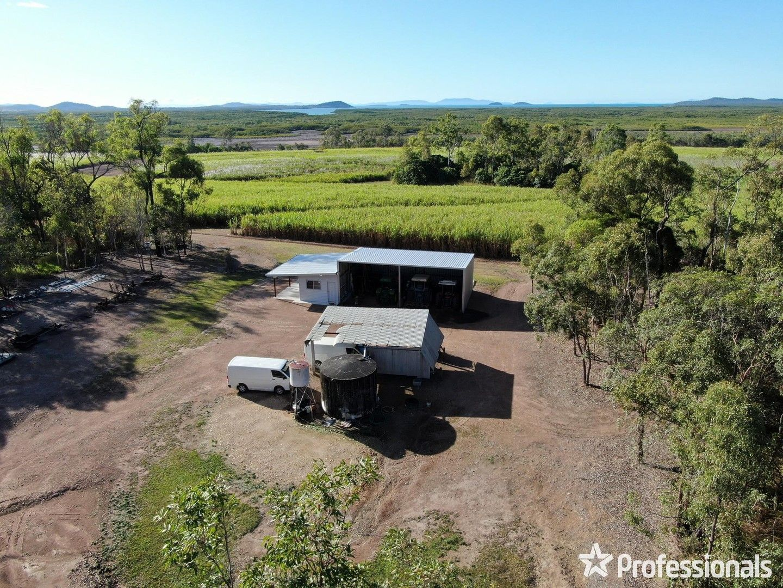 Lot 472 Surprise Creek Road, Mount Ossa QLD 4741, Image 0