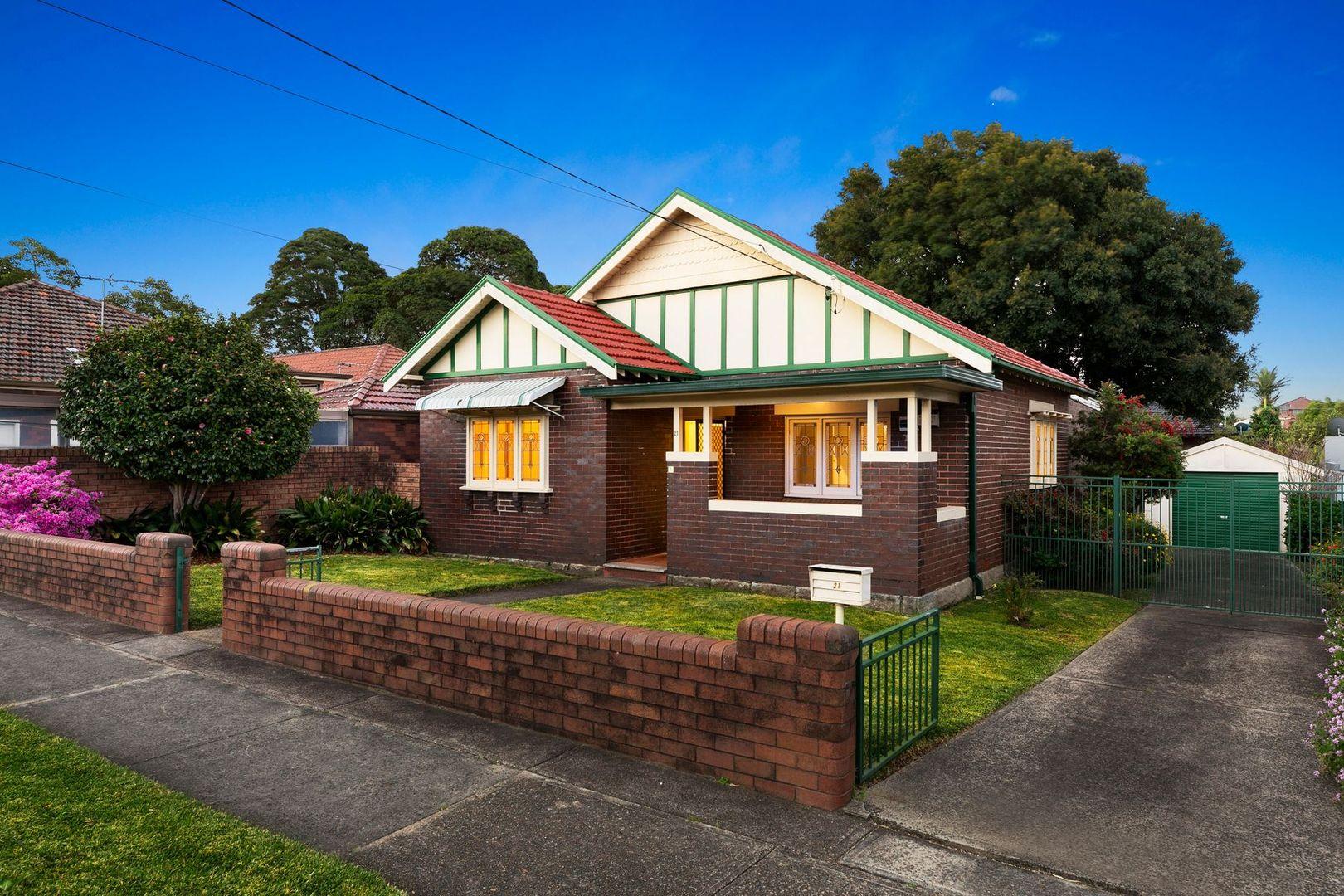 21 Kitchener Avenue, Earlwood NSW 2206, Image 0
