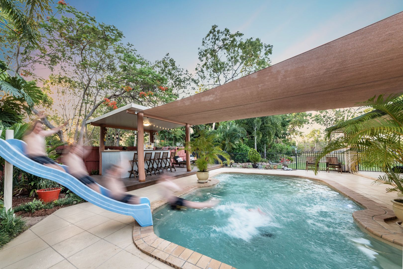 60 Blue Mountain Drive, Bluewater Park QLD 4818, Image 0