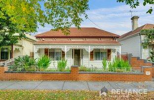 Picture of 45 Bunbury  Street, Footscray VIC 3011