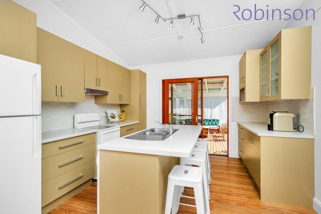 Picture of 2 Buxton Street, ADAMSTOWN NSW 2289