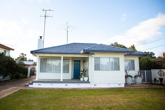 Picture of 9 McDonnell Street, FORBES NSW 2871