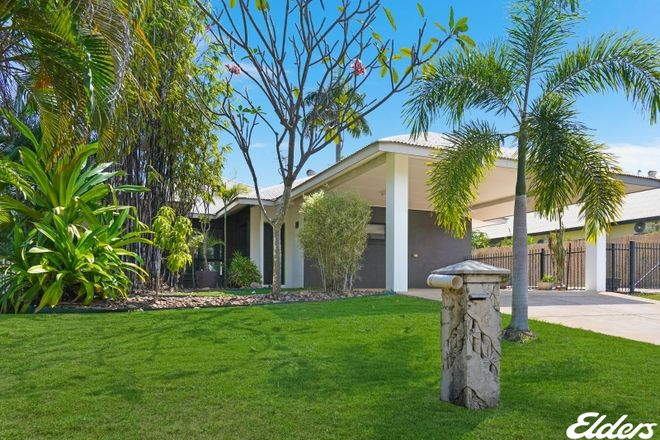 Picture of 16 Yirra Crescent, ROSEBERY NT 0832