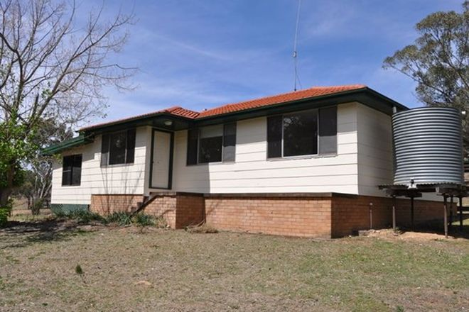 Picture of 2742 Turondale Road, TURONDALE NSW 2795