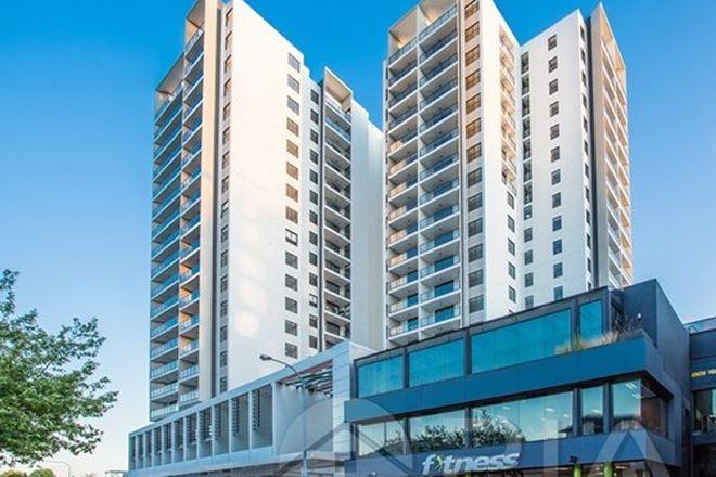 Picture of 251B/103-113 George Street, PARRAMATTA NSW 2150