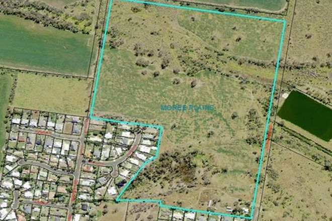 Picture of 9 SUNNYSIDE ROAD, MOREE NSW 2400