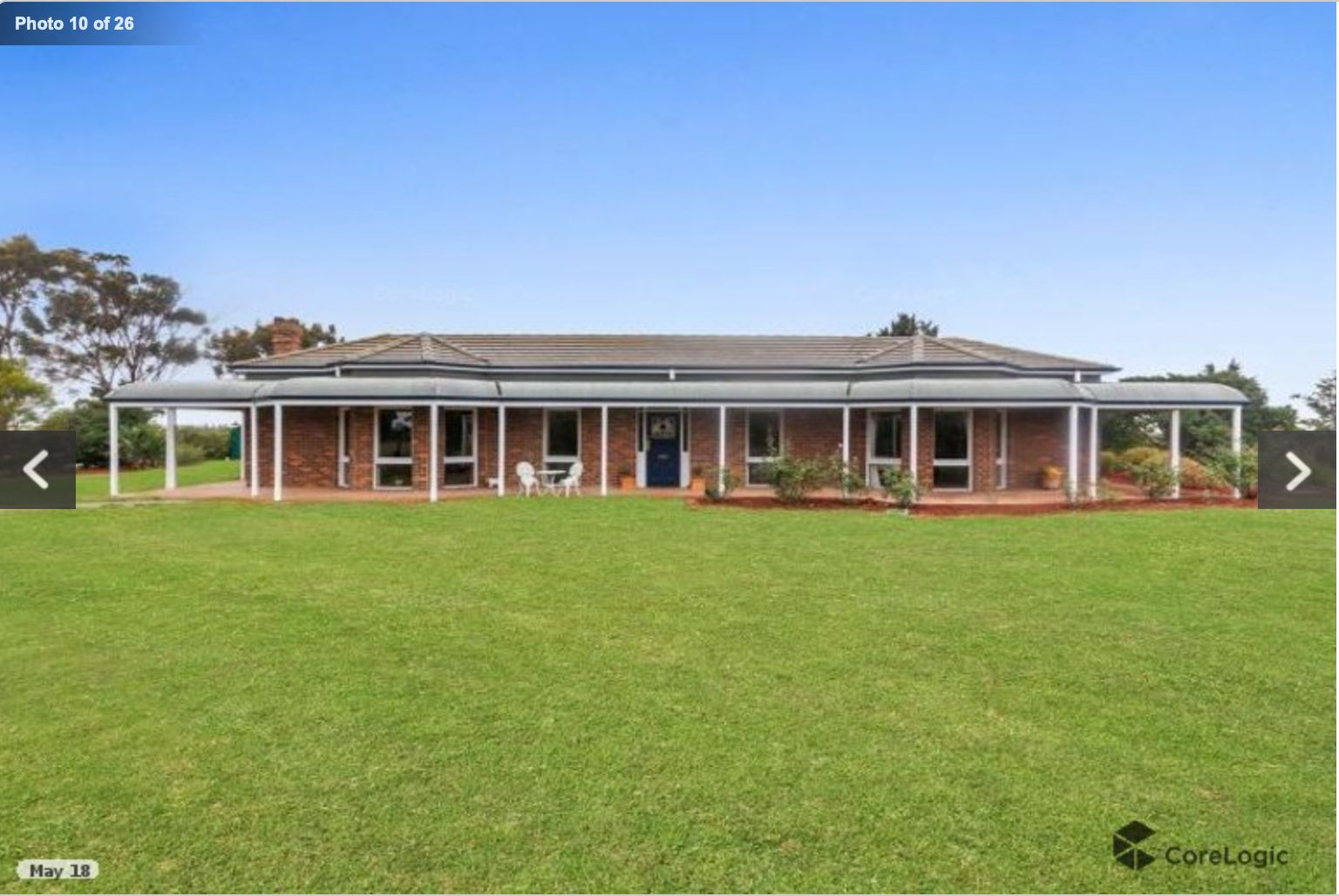 527-561 Holden Road, Plumpton VIC 3335, Image 1