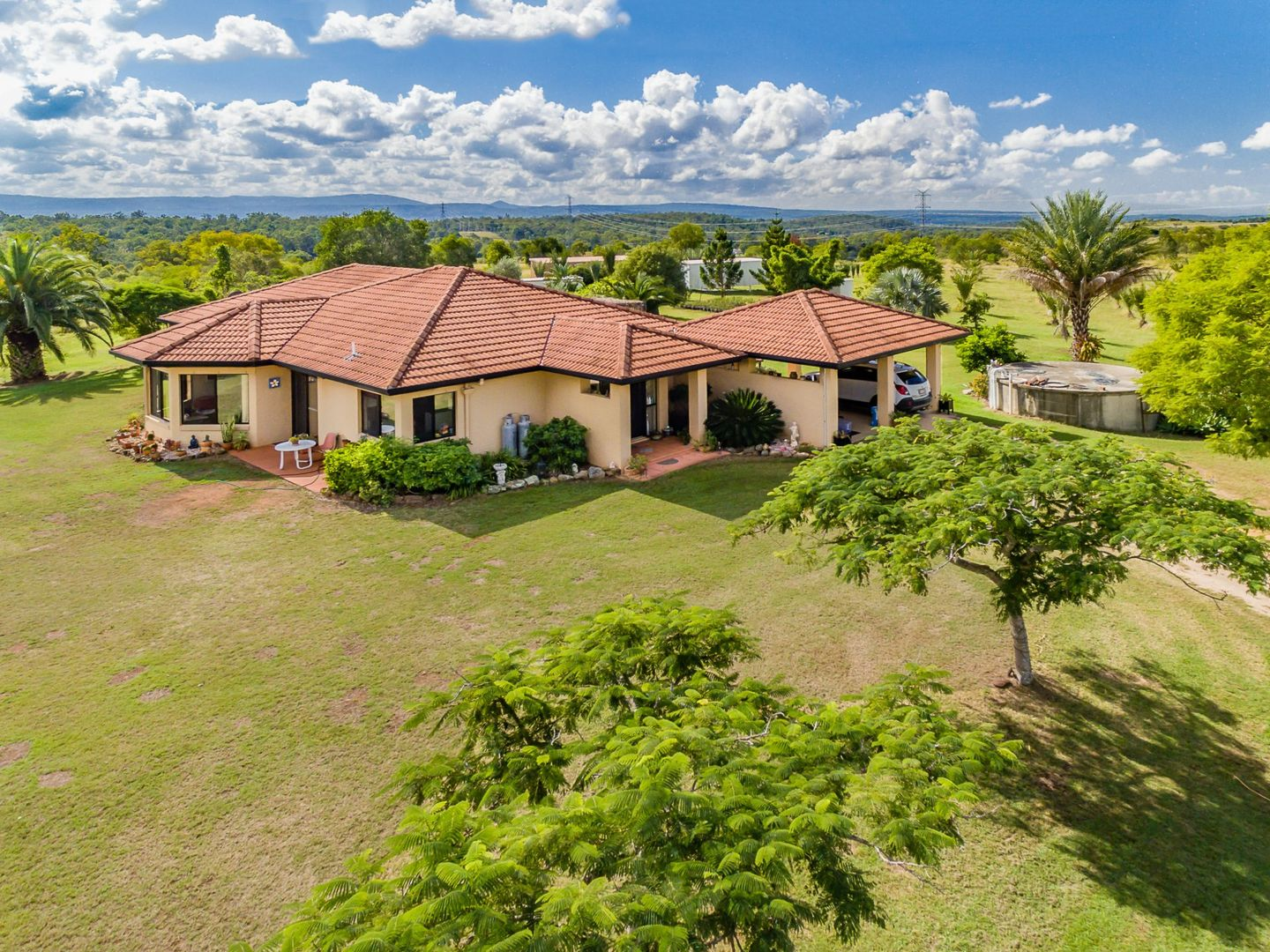 20 Nuttalls Rd, Blanchview QLD 4352, Image 0