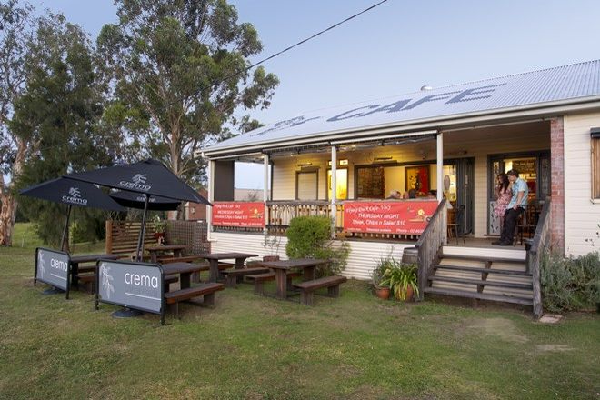 Picture of 802 Gresford Road, VACY NSW 2421