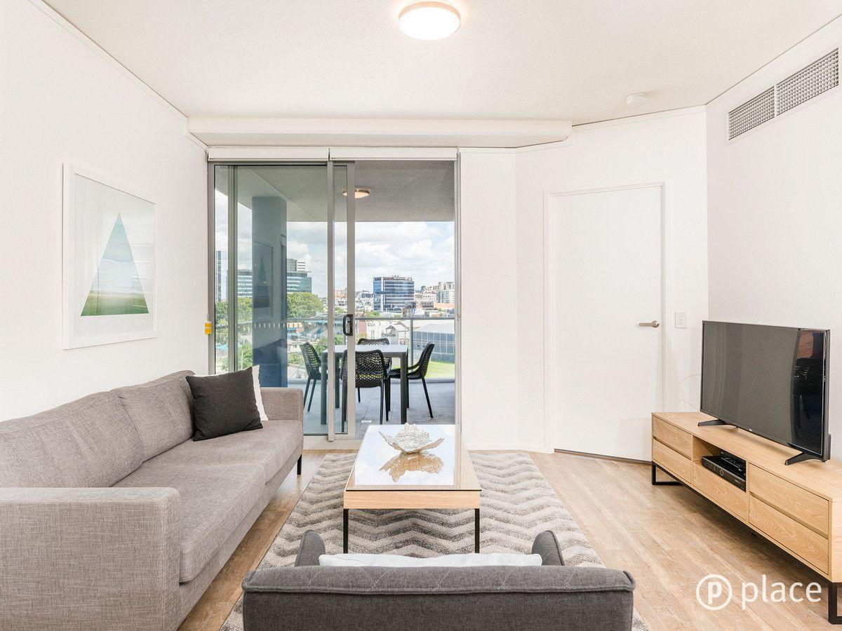 505/510 St Pauls Terrace, Bowen Hills QLD 4006, Image 2