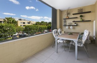Picture of 203/4 The Piazza, Wentworth Point NSW 2127