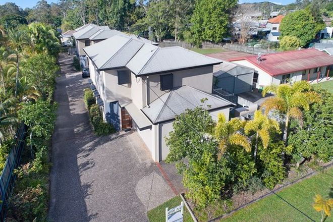 Picture of 1/9 Mill Street, LANDSBOROUGH QLD 4550
