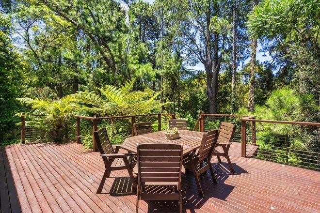 Picture of 2299 Springbrook Road, SPRINGBROOK QLD 4213