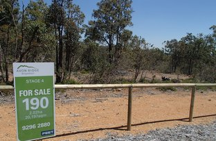 Lot 190 Flindersia Ave, Brigadoon WA 6069