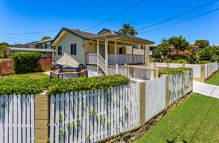 Picture of 14 Novak Street, Everton Park QLD 4053